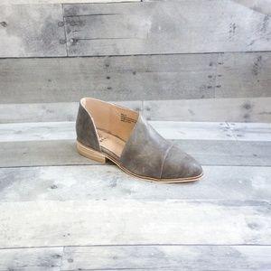 Shoes - 'Carter' Flats.